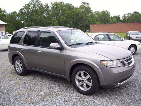 2006 Saab 9-7X for sale in Rural Hall, NC