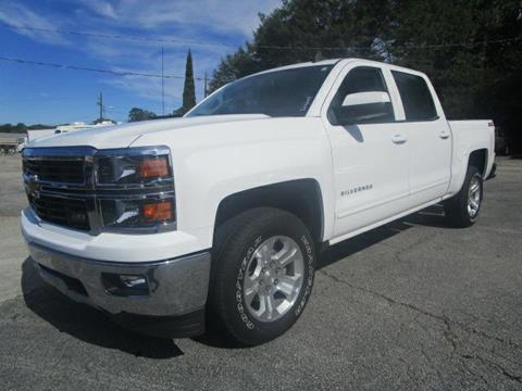 2015 Chevrolet Silverado 1500 for sale in Gainesville, GA