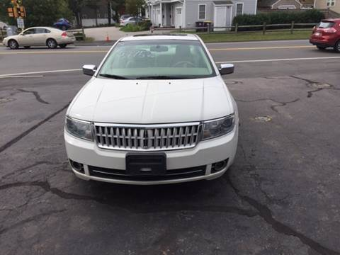 2008 Lincoln MKZ for sale in Weymouth, MA