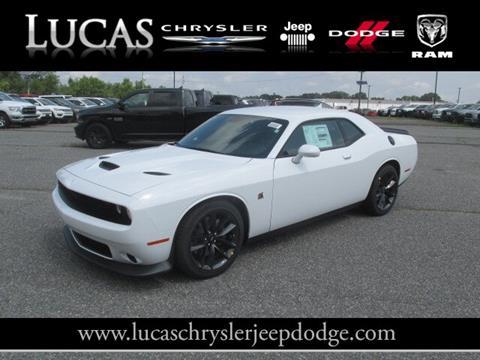 2019 Dodge Challenger for sale in Lumberton, NJ