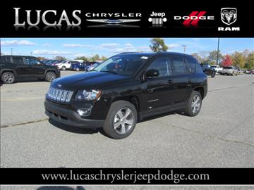 2017 Jeep Compass for sale in Lumberton, NJ