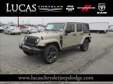 2017 Jeep Wrangler Unlimited for sale in Lumberton, NJ