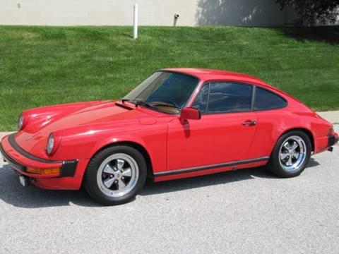 1982 Porsche 911 For Sale - Carsforsale.com®