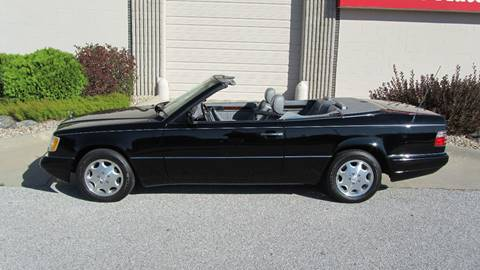 1995 Mercedes-Benz E-Class for sale in Waterloo, NE