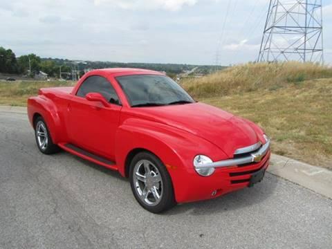 2004 Chevrolet SSR for sale in Waterloo, NE