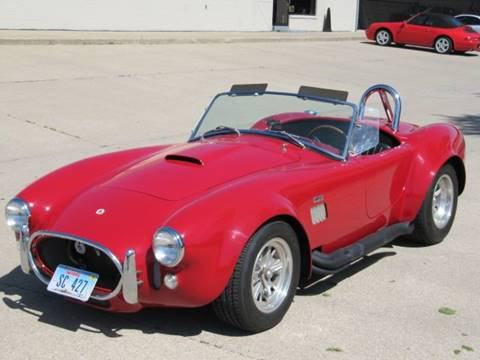 1965 Shelby Cobra for sale in Waterloo, NE