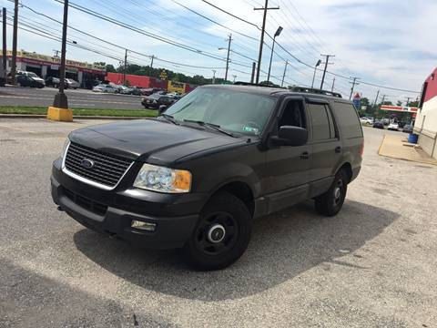 2006 Ford Expedition for sale in Temple Hills, MD