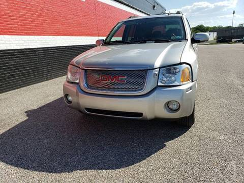 2006 GMC Envoy XL for sale in Temple Hills, MD