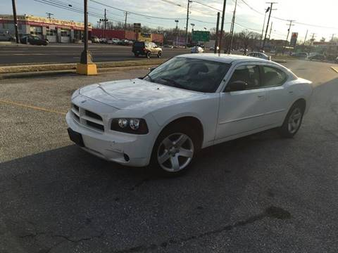 2008 Dodge Charger for sale in Temple Hills, MD