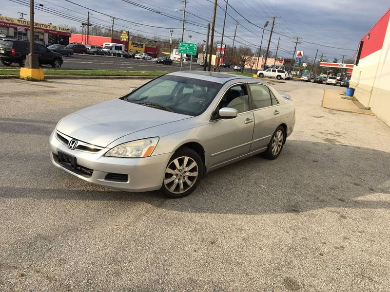 Honda Used Cars For Sale Temple Hills American Motors