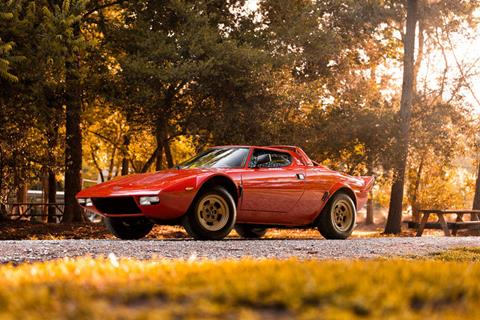 1974 Lancia n/a