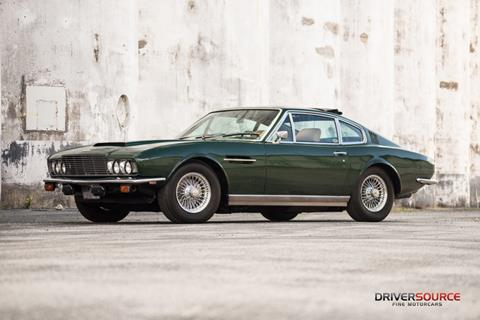 1969 Aston Martin DBS for sale in Houston, TX
