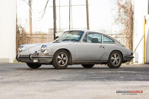 1968 Porsche 911 for sale in Houston, TX