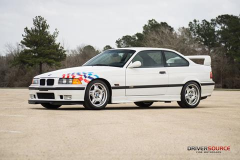 1995 BMW M3 For Sale in Virginia Beach, VA - Carsforsale.com