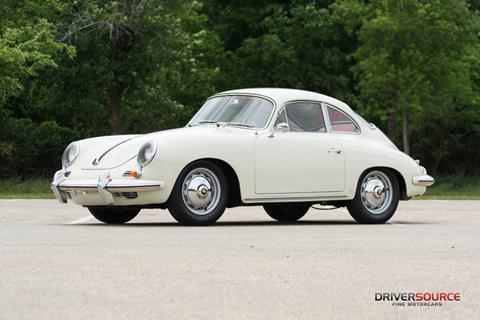 1962 Porsche 356 For Sale In Houston, TX