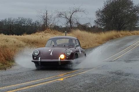 1963 Porsche 356 for sale in Houston, TX