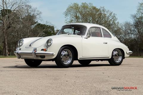 1964 Porsche 356 for sale in Houston, TX