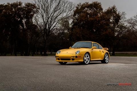 1997 Porsche 911 for sale in Houston, TX