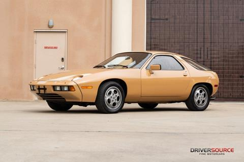1978 Porsche 928 for sale in Houston, TX