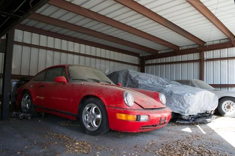 1967 Porsche 911 for sale in Houston, TX