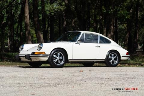 1973 Porsche 911 for sale in Houston, TX