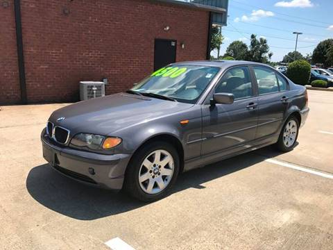 2003 BMW 3 Series for sale in Rock Hill, SC