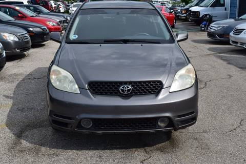 2004 Toyota Matrix for sale in Lexington, KY