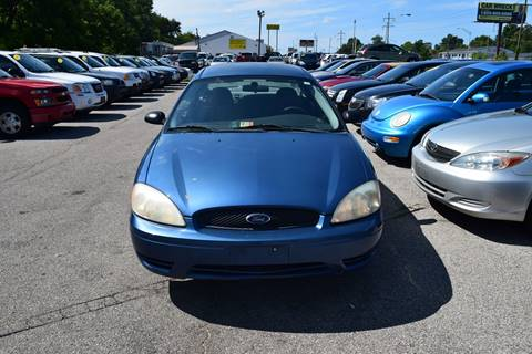 2004 Ford Taurus for sale in Lexington, KY