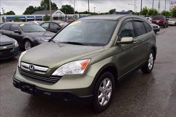 2009 Honda CR-V for sale in Lexington, KY