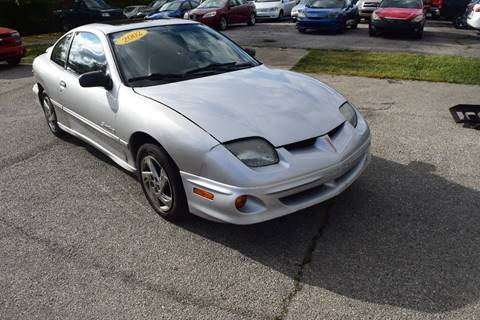 2002 Pontiac Sunfire for sale in Lexington, KY