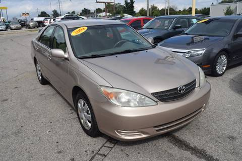 2004 Toyota Camry for sale in Lexington, KY