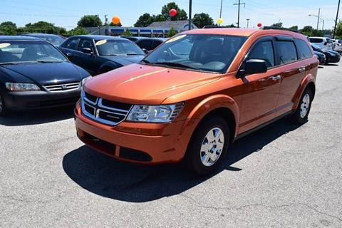 2011 Dodge Journey for sale in Lexington, KY