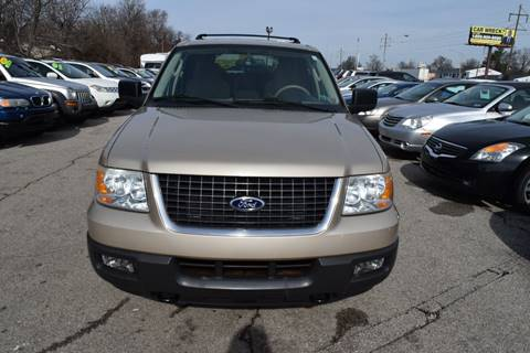 2004 Ford Expedition for sale in Lexington, KY