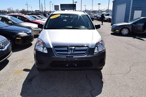 2005 Honda CR-V for sale in Lexington, KY