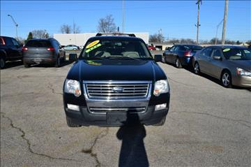 2007 Ford Explorer for sale in Lexington, KY