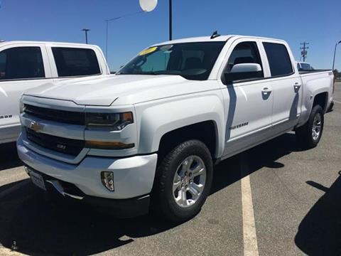 2017 Chevrolet Silverado 1500 for sale in Douglas, GA