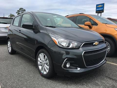 2017 Chevrolet Spark for sale in Douglas, GA