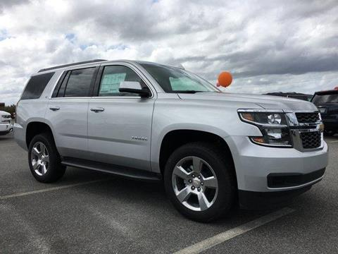 2017 Chevrolet Tahoe for sale in Douglas, GA