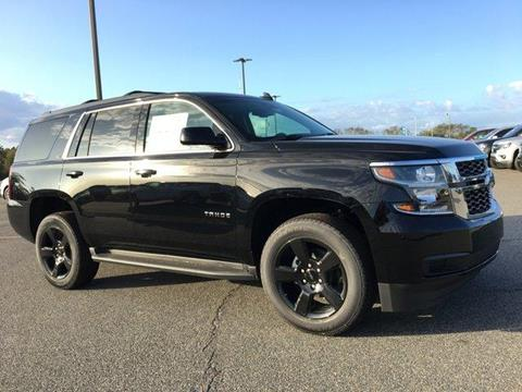 2017 Chevrolet Tahoe for sale in Douglas GA