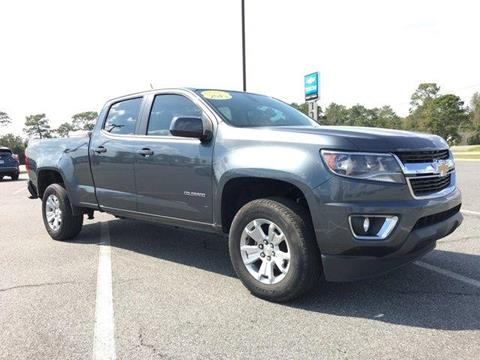 2015 Chevrolet Colorado for sale in Douglas, GA