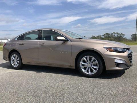 2019 Chevrolet Malibu for sale in Douglas, GA