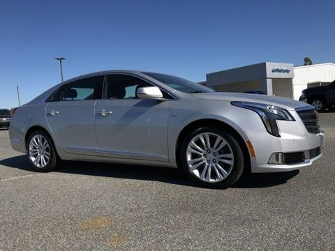 2019 Cadillac XTS for sale in Douglas, GA