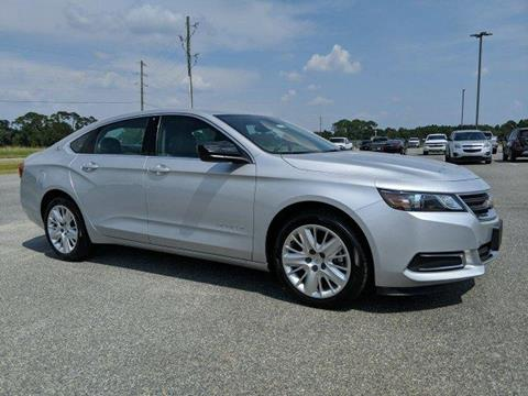 2019 Chevrolet Impala for sale in Douglas, GA