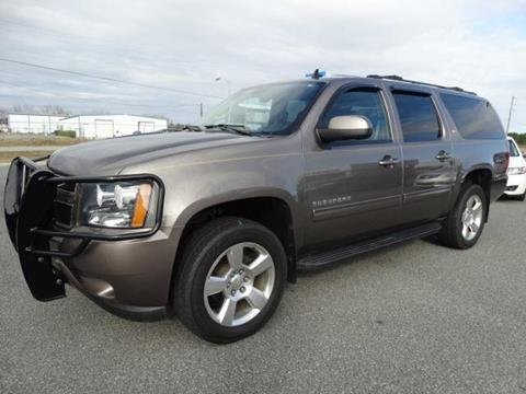 2013 Chevrolet Suburban for sale in Douglas GA