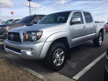 2011 Toyota Tacoma for sale in Douglas, GA