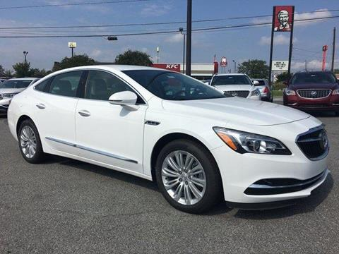 2017 Buick LaCrosse for sale in Tifton, GA