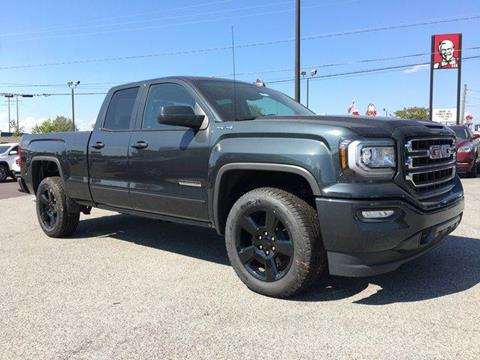 2017 GMC Sierra 1500 for sale in Tifton, GA