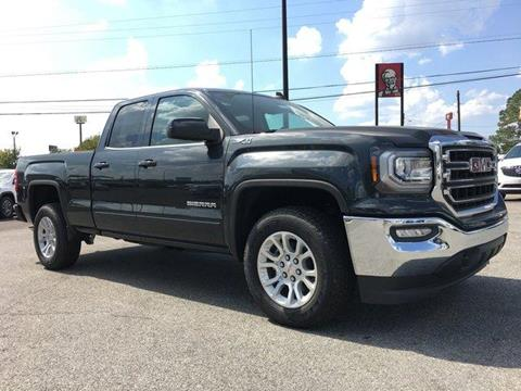 2018 GMC Sierra 1500 for sale in Tifton, GA