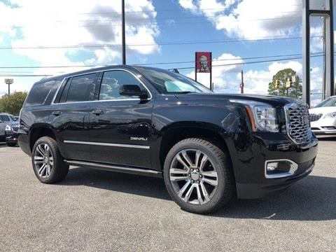 2018 GMC Yukon for sale in Tifton, GA