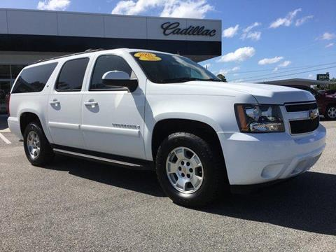 2007 Chevrolet Suburban for sale in Tifton, GA